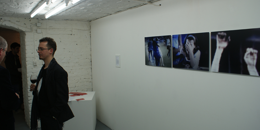 YICCA 2010 | 2011 - Exhibition Gallery